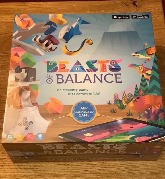 Beasts of balance - nuevo - sin desprecintar