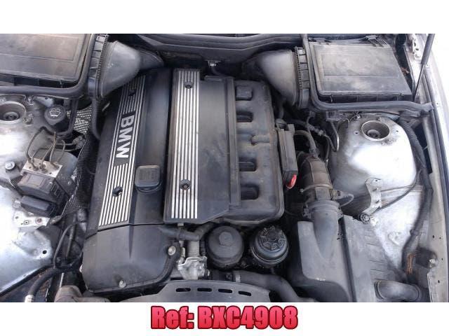 Bxc4908 motor od bmw e39 m54b25 2, 5 24v