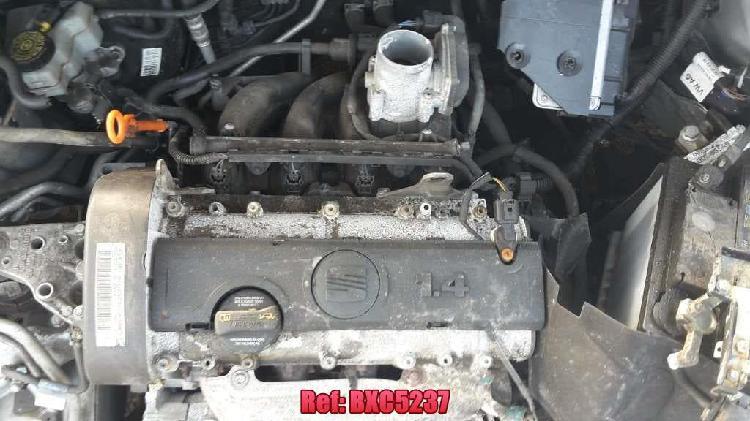 Bxc5237 motor seat ibiza 1.4 16v cggb