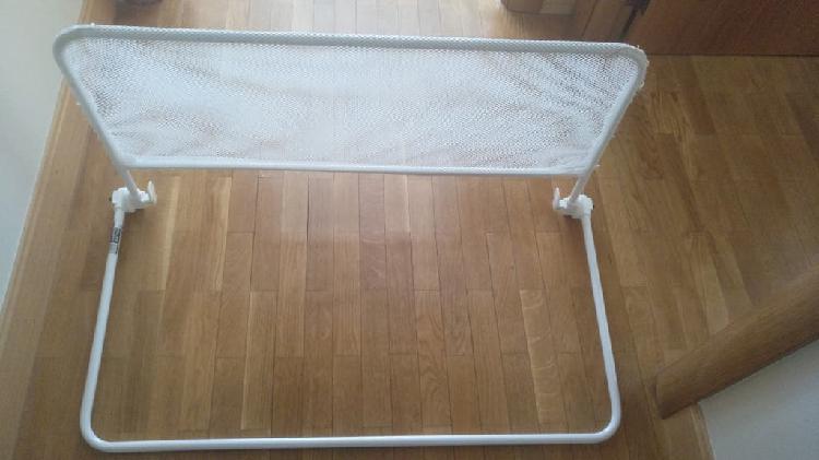 Barrera cama plegable abatible jane. 90cm