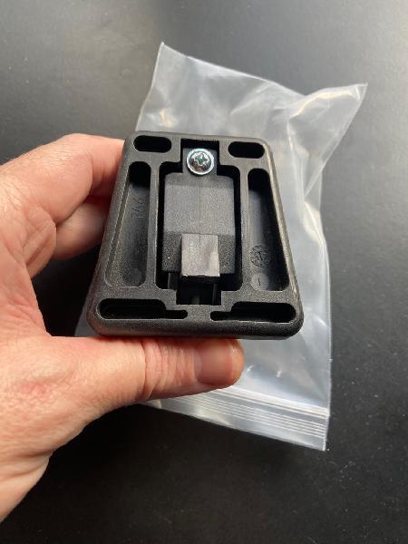 Block porta bolsas brompton