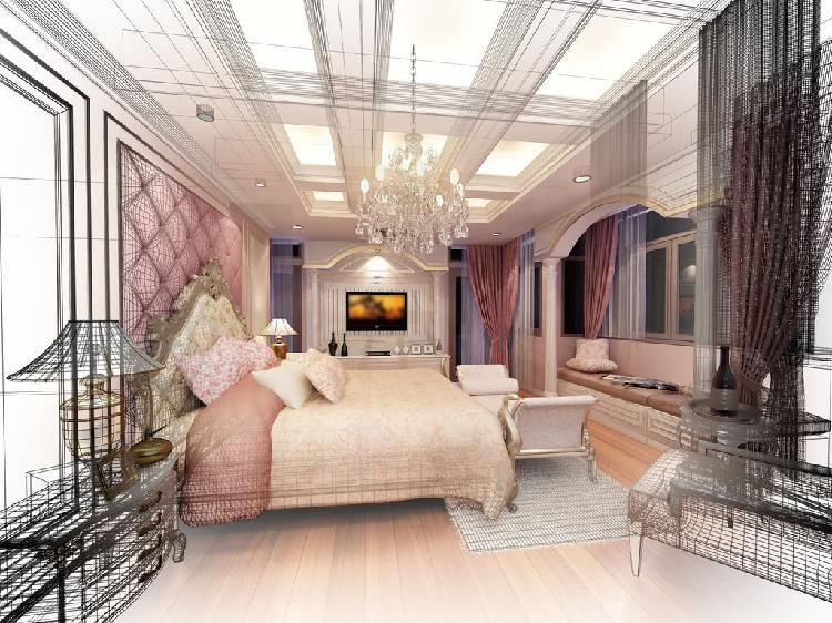 Buscamos delineante diseñador interiores 3d