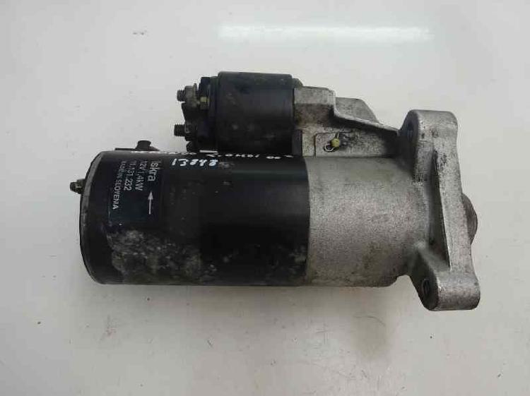 Motor arranque citroen berlingo 114811