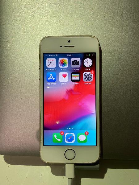 Iphone 5s oro 16gb