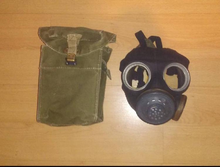Mascara antigás inglesa avon mk1 1941