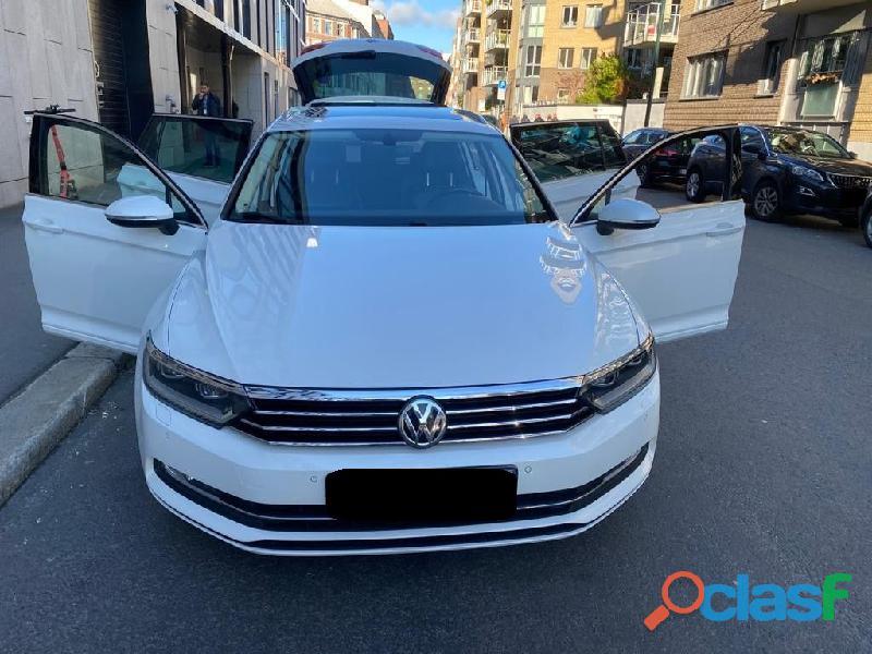 se vendo Volkswagen PASSAT