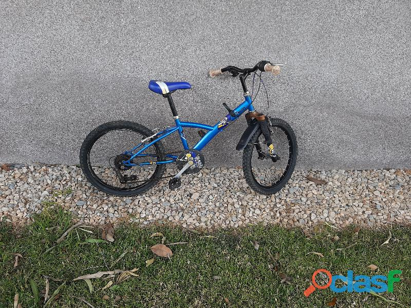 Bicicleta Btwin Racer niño