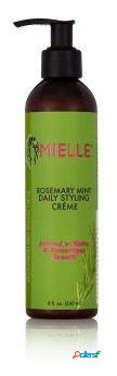 Mielle rosemary mint daily styling créme 240 ml
