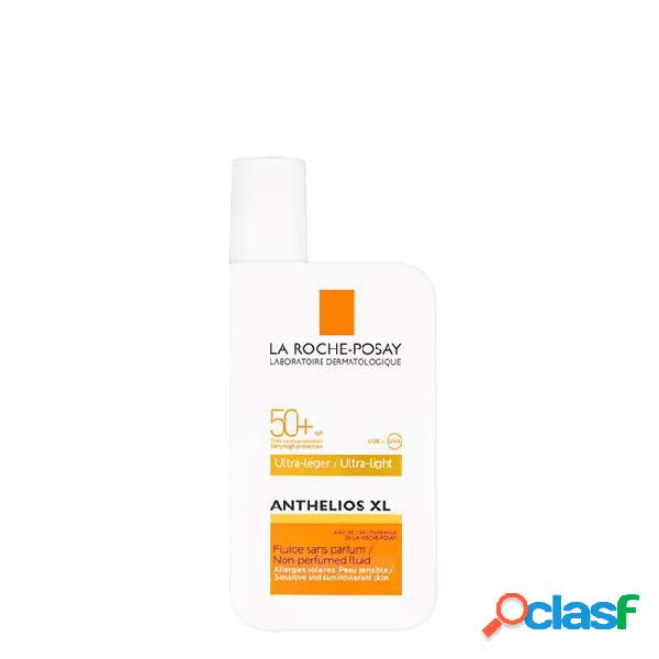 La roche posay anthelios xl fps50 + fluido facial extremo 50ml