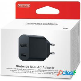 Adaptador corriente usb nintendo switch