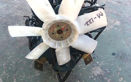 Venta de motor kubota v1305 4cil en valencia
