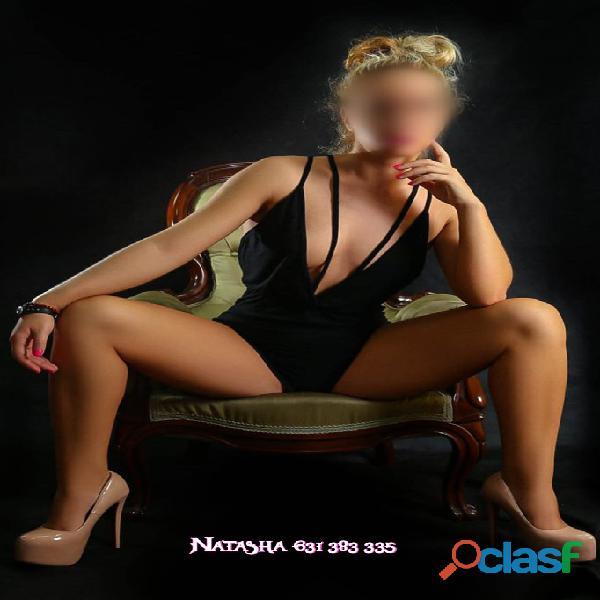 Natasha Sexy Russian young wild minx