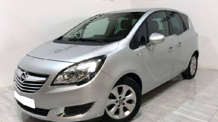 Opel meriva 1.4 net excellence 140