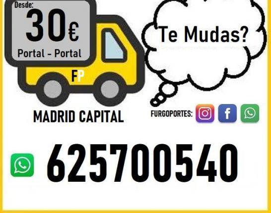 Portes economicos (625+700540) moncloa-aravaca