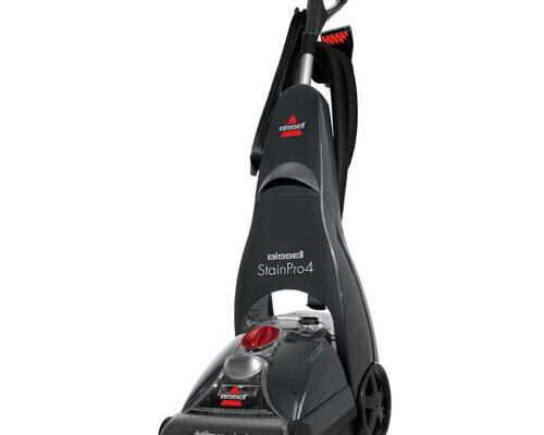 Bissell stain pro 4