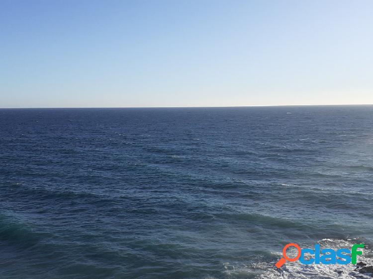 Terreno rústico en Adra en 1ª linea de playa 1
