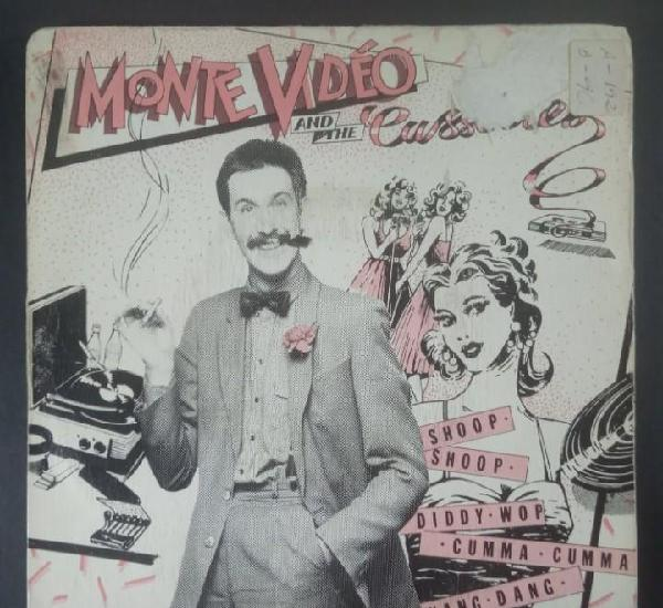 Monte video and the cassettes - shoop-shoop, diddy-wop -