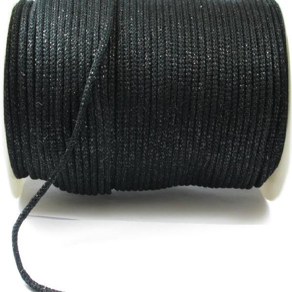 Algodón de boho cable mm 4, colourfull tela redondo