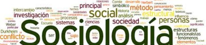 Docencia on line en materias de sociología, y educación