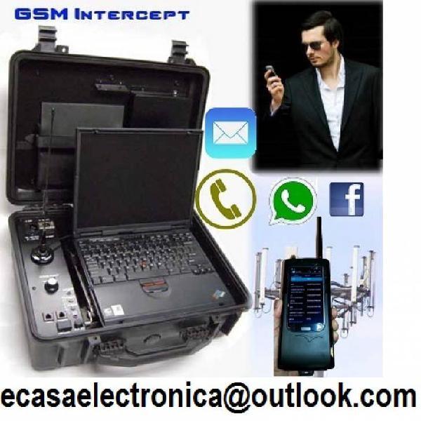 Equipos para espiar moviles celulares ecasaelectronica