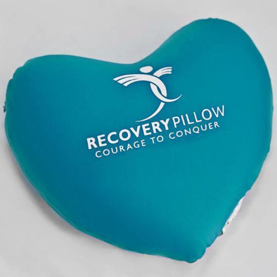 Almohada de recuperación de cirugía (proporciona comodidad