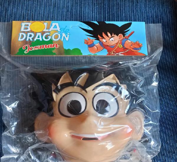 Careta bola de dragon nueva sin uso josman echa en denia