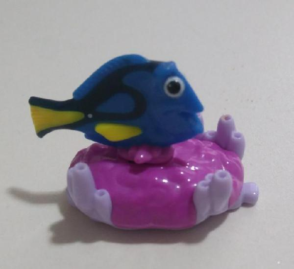 Kinder dory muñeco nemo pez pixar disney pececito pelicula