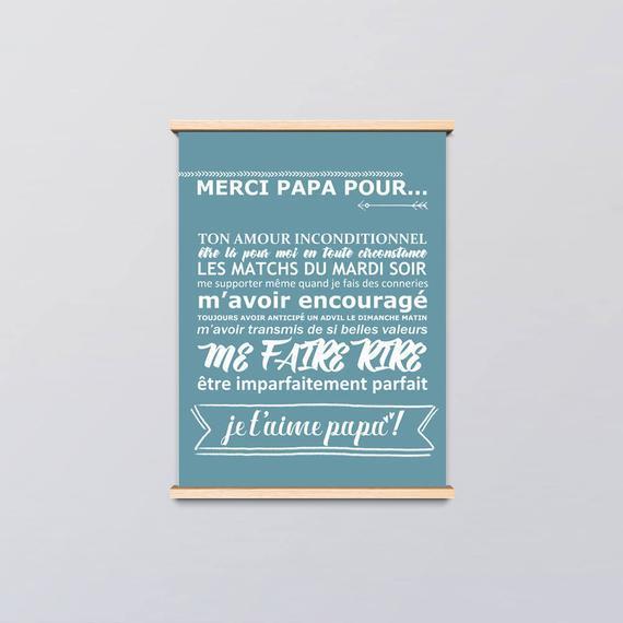 Regalo personalizado del día del padre, regalo de