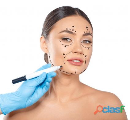 Láser médico para rejuvenecer la piel