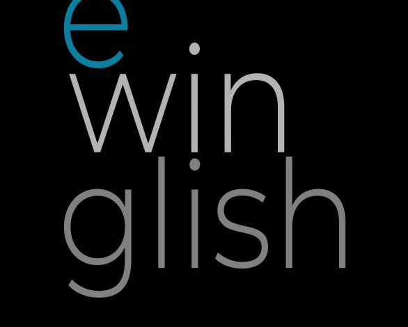 Clases de inglés online a media para niños y adultos