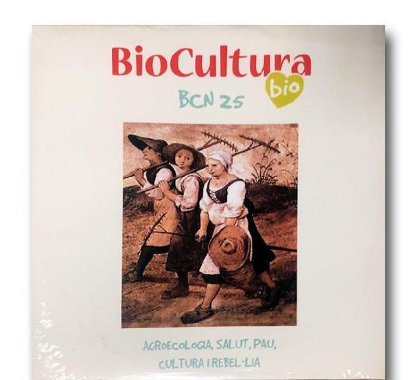 V/a - biocultura bcn 25