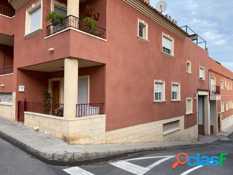 Inmobiliaria sol 8 vidal vende piso en arneva