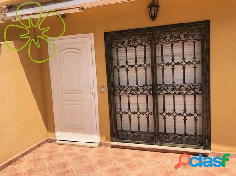 Dúplex adosado en venta en LOS NIETOS, Cartagena. 1
