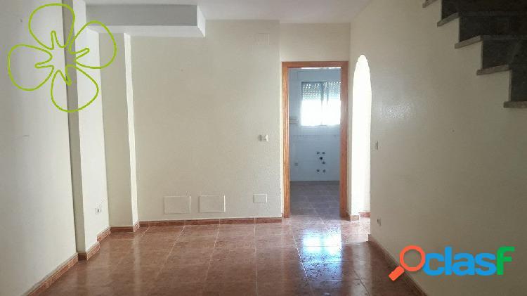 Dúplex adosado en venta en LOS NIETOS, Cartagena. 3