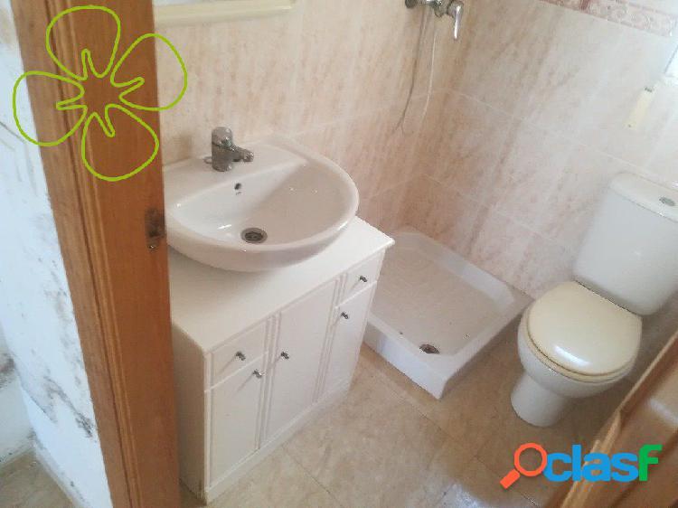 Dúplex adosado en venta en Punta Brava, Los Urrutias. Cartagena. 3