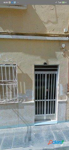 Barrio san luis 2 casas juntas 1 sola escritura