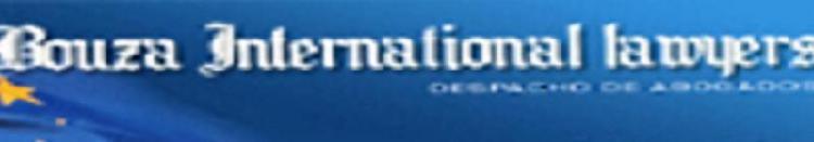 Abogados vigo: derecho internacional