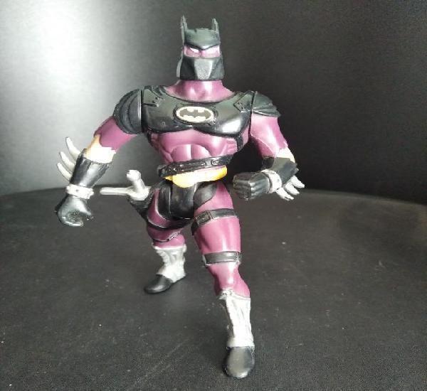 Batman dark warrior - legends of batman - kenner 1995