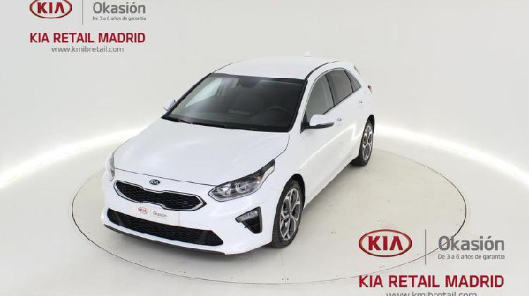 Kia ceed 1.0 t-gdi eco-dynamics tech 120