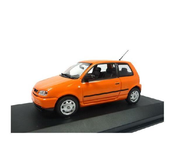 Seat arosa 1997 minichamps 1/43 nuevo 1 43 nuevo a extrenar