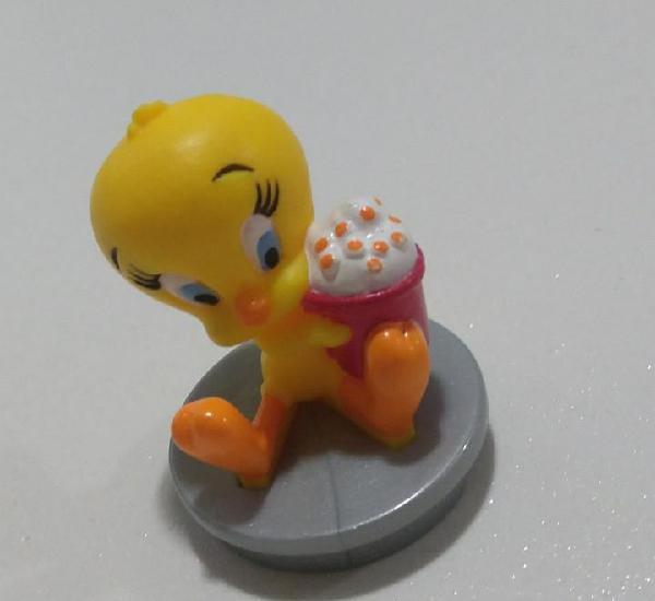 Kinder looney tunes toons warner figura monobloc figurita