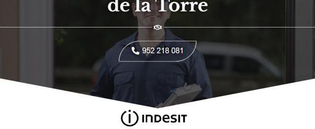 Servicio técnico indesit alhaurín de la torre 952210452
