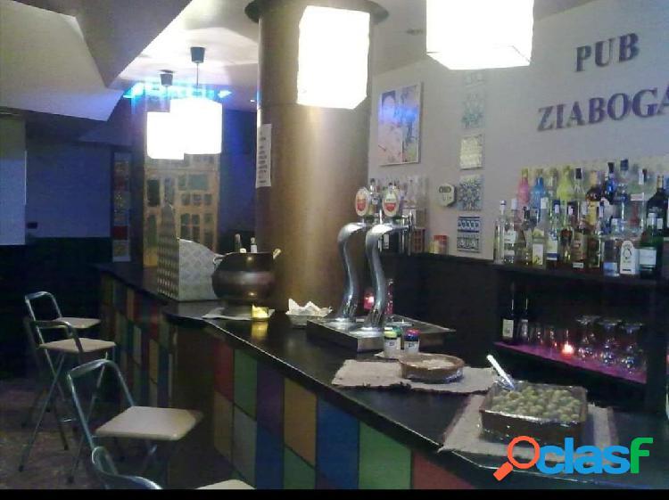 LOCAL COMERCIAL- PUB ZIABOGA 1