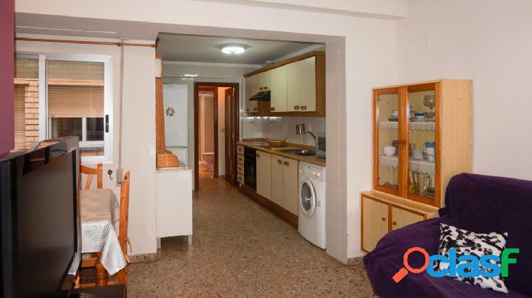 Se vende apartamento 2 dormitorios Puerto de Sagunto, a 100 metros de la playa 1