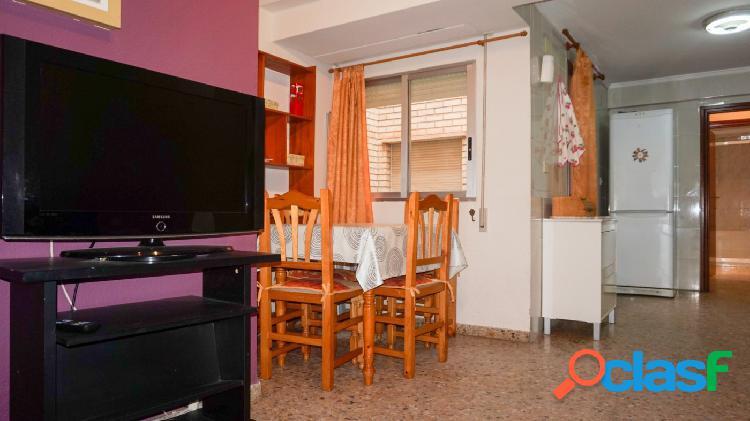 Se vende apartamento 2 dormitorios Puerto de Sagunto, a 100 metros de la playa 2