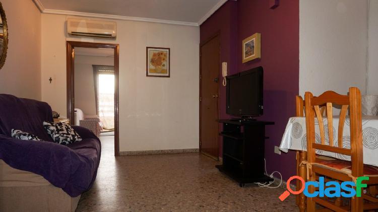 Se vende apartamento 2 dormitorios Puerto de Sagunto, a 100 metros de la playa 3