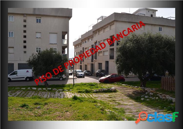 """Duplex en venta, con financiación """"hasta 100 %"""",mínima aportación, con cuota pagar desde 440€"""" mes."""