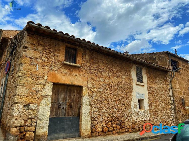 Casa historica en inca !