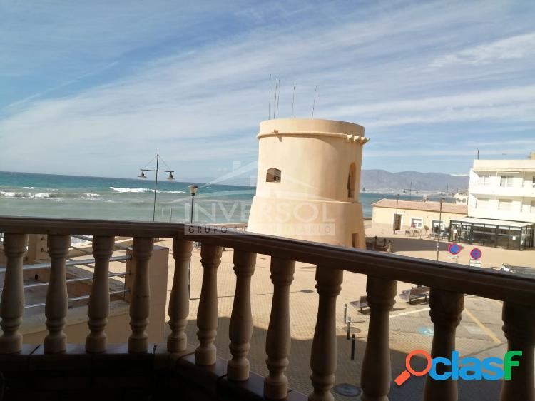 Piso en balerma con vistas al mar, plaza de la torre