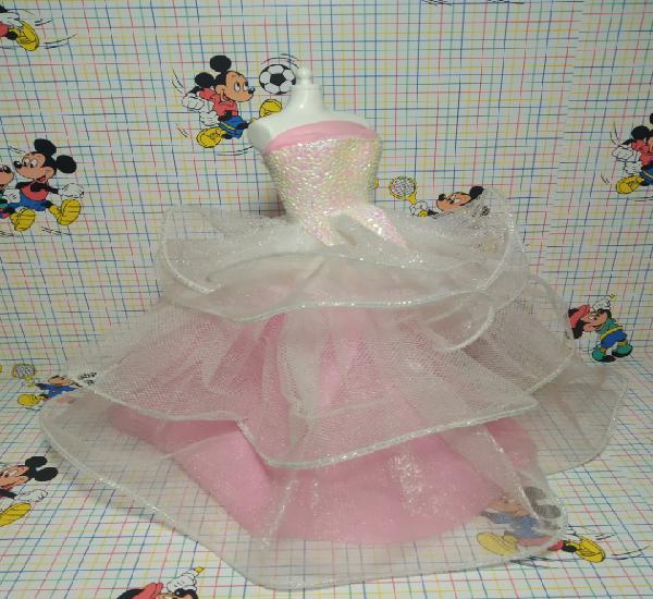 Conjunto barbie dance magic